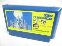 Famicom SPY VS SPY Cartridge Only Nintendo JAPAN Video Game fc