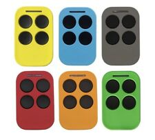 Remote control duplicator compatible with Hormann/Garador 868MHz. (Blue buttons)