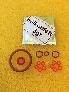 Joints Set Pour Saeco-odea, Talea ,Xsmall,Syntia,Minuto Modelle