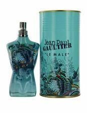 Jean Paul Gaultier le Male Summer Parfum 2013 Cologne Tonique 125ML Spray