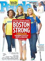 People Magazine June 17 2013 Boston Marathon Bombing Jean Stapleton Ace Young