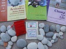 Lucky Gem Pack-prueba de conducción-Plus 3 libros de mayor venta -3 Piedras Preciosas
