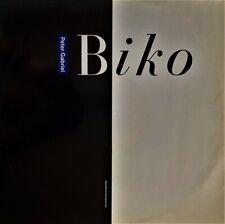 """Peter Gabriel - Biko (12"""") (EX-/G-VG)"""