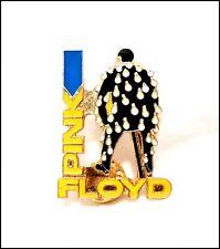Pink Floyd Delicate Sound Of Thunder Enamel Promo Badge
