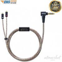 SONY re-cable MUC-M12SB1 headphone cable 1.2m 5 pole balanced standard plug NEW