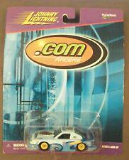 Johnny Lightning New .Com Racers 1999 Playing Mantis Bikini.com Sealed