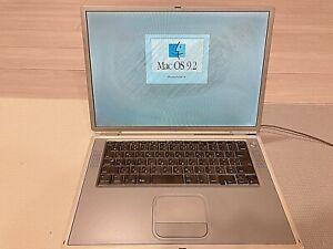 Apple - Mac Power Book G4 Titanium (Japanese Keyboard, Japanese Language)