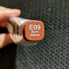 COPIC VARIOUS INK REFILL COLOR E09 Burnt Sienna