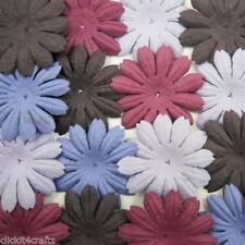 Multi-Coloured Handmade Scrapbooking Die Cuts