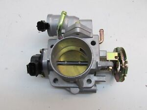 Mazda Protege Kia Sephia 1.8L OEM Throttle Body Assembly MBP2Y-13640