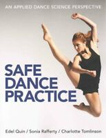Safe Dance Practice by Edel Quin 9781450496452 | Brand New | Free UK Shipping