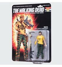 McFarlane Toys The Walking Dead Shiva Force - Rick Grimes (bloody) Action Figure