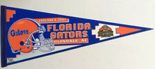 2007 Florida Gators Tostitos BCS National Championship Football Pennant, NCAA