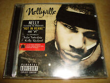 NELLY - Nellyville  (KELLY ROWLAND JUSTIN TIMBERLAKE)