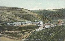 Rare Early Postcard, United Kingdom, Jersey, Greve De Leco