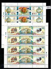 /// COOK ISLANDS 1992 - MNH - OLYMPICS - CYCLING
