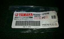 Yamaha New Old Stock NOS Grommet (4FM) 90480-12596 R1 R6 YZF 600 250 WR25 WR 25