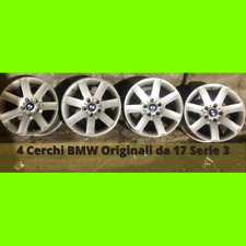 4 Ruedas BMW Serie 320 2006 De 17 Pulgadas