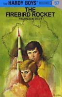 The Firebird Rocket (The Hardy Boys, No. 57), Franklin W. Dixon,0448089572, Book