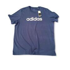 NEW Genuine mens Navy/blue Adidas Original T-Shirt XXL