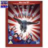 DUMBO Blu-ray 3D + 2D (REGION-FREE)