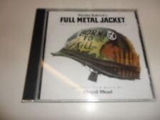 CD Abigail Mead-FULL METAL JACKET