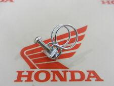 Honda GB 500 Schlauchschelle Klemme Schelle Schlauch Clip