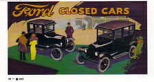 1920 1921 1922 1923 FORD MODEL T SALES BROCHURE
