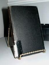 Metallurgists and Chemists Handbook by Liddell 1918 Ex.Lib. Fair