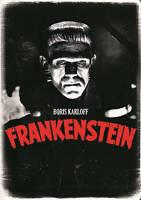 Frankenstein (DVD, 2014, Classic Monster Collection)