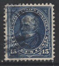 USA - 1895, 15c (wmk Doble Forrado Sello de USPS) - Usado-SG 277