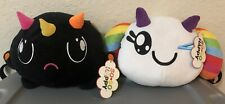 Loungefly So So Happy Plush Bag Collection