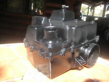"Kawasaki 750 SS 2"" OEM Water Box in Good Condition"