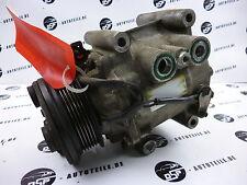 JAGUAR X-Type 3.0 V6 Typ CF1 Klimakompressor VISETON 7X43-19D629-AA