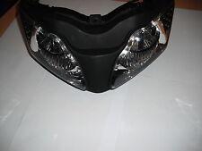 XGJAO XGJ125-24 SKYJET SJ125-24 Front headlight / Headlight Assembly