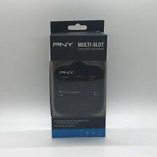 P.N.Y Multi-Shot USB and Flash Card Reader