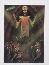 Topps Mars Attacks Trading Card 1994 Base Card Nm #91 Martian Relaxing