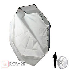 F&V Pro softbox soft box octa 140cm For studio and Ourdoor Photography