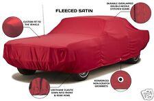 Ford Mustang 1966 1968 Fastback 1 Mirror Custom Fleeced Satin INDOOR Car Cover