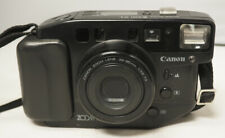 Canon Sure Shot Zoom XL 39-85mm w/ Strap Works #418