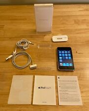 Apple iPod Touch 2nd Generation A1288 8GB MP3 Music Player - w/ Original Box!