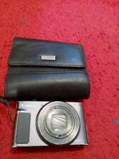 Canon PowerShot SX620 HS 20.2MP 25x Optical Zoom Digital Camera - Black