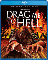 Drag Me to Hell (Collector's Edition) [New Blu-ray] Collector's Ed, Subtitled,