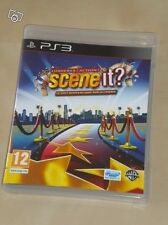 Scene It pour Playstation 3 PS3