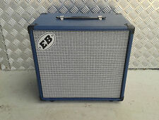 "EB 1 x 12"" Quarter Quad speaker cabinet Empty or with Celestion Greenback"