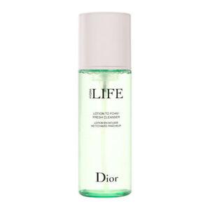 Christian Dior Hydra Life Lotion to Foam - Fresh Cleanser 190ml/6.3oz Brand New