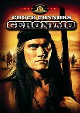 Geronimo DVD NEUF SOUS BLISTER