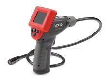RIDGID SeeSnake 40043 Micro CA25 Inspection Color Camera ,Video Borescope