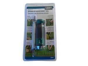 Orbit Sprinkler System 16 in 1 Sprinkler Head Adjustment Tool 26099