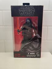 Star Wars Large Scale The Black Series Kylo Ren Action Figure *First Release!*